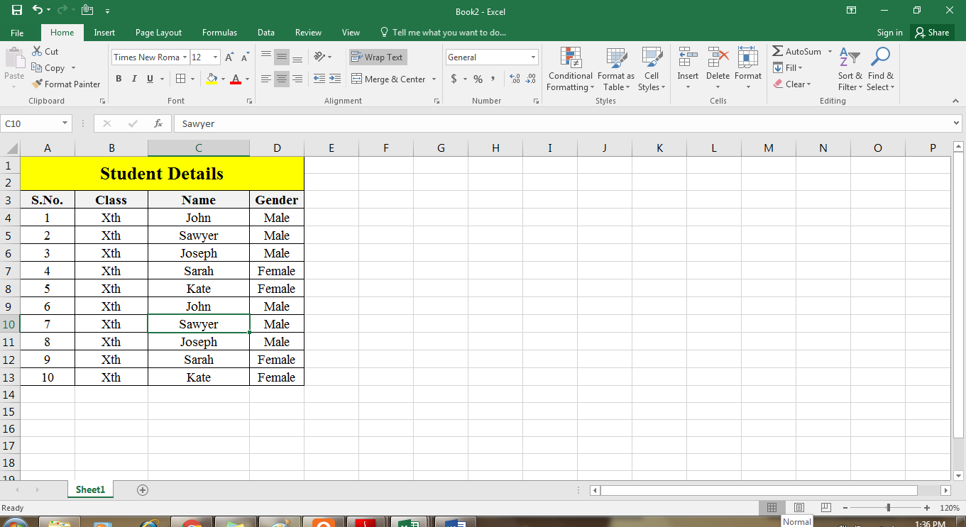 Workbooks create excel workbook : Creating and Opening an Excel Workbook – WizApps