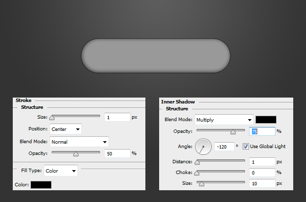 how-to-create-a-metallic-web-button-in-photoshop