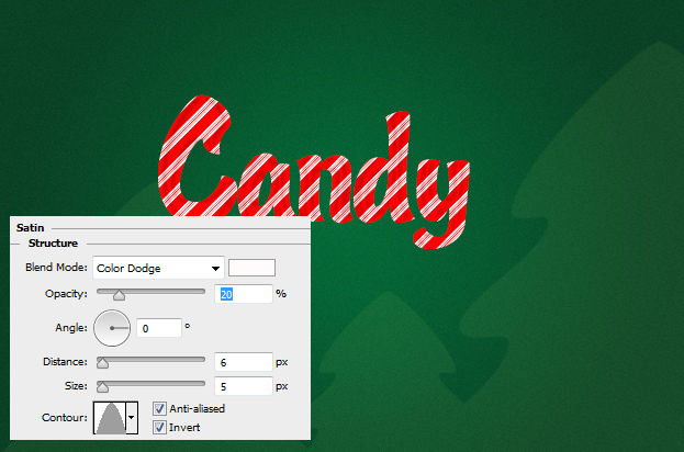 how-to-create-candy-cane-text-effect-in-photoshop
