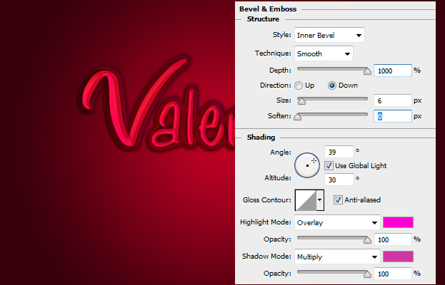 create-hot-pink-valentines-text-style-in-photoshop