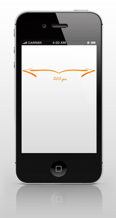 how-to-create-a-mobile-phone-ui-header-top-bar-in-photoshop