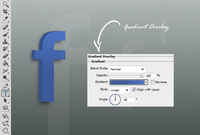 detailed-facebook-3d-icon-photoshop-tutorial