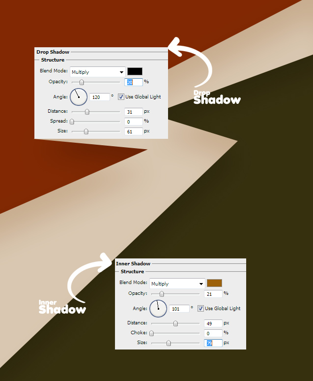 how-to-create-retro-background-in-photoshop